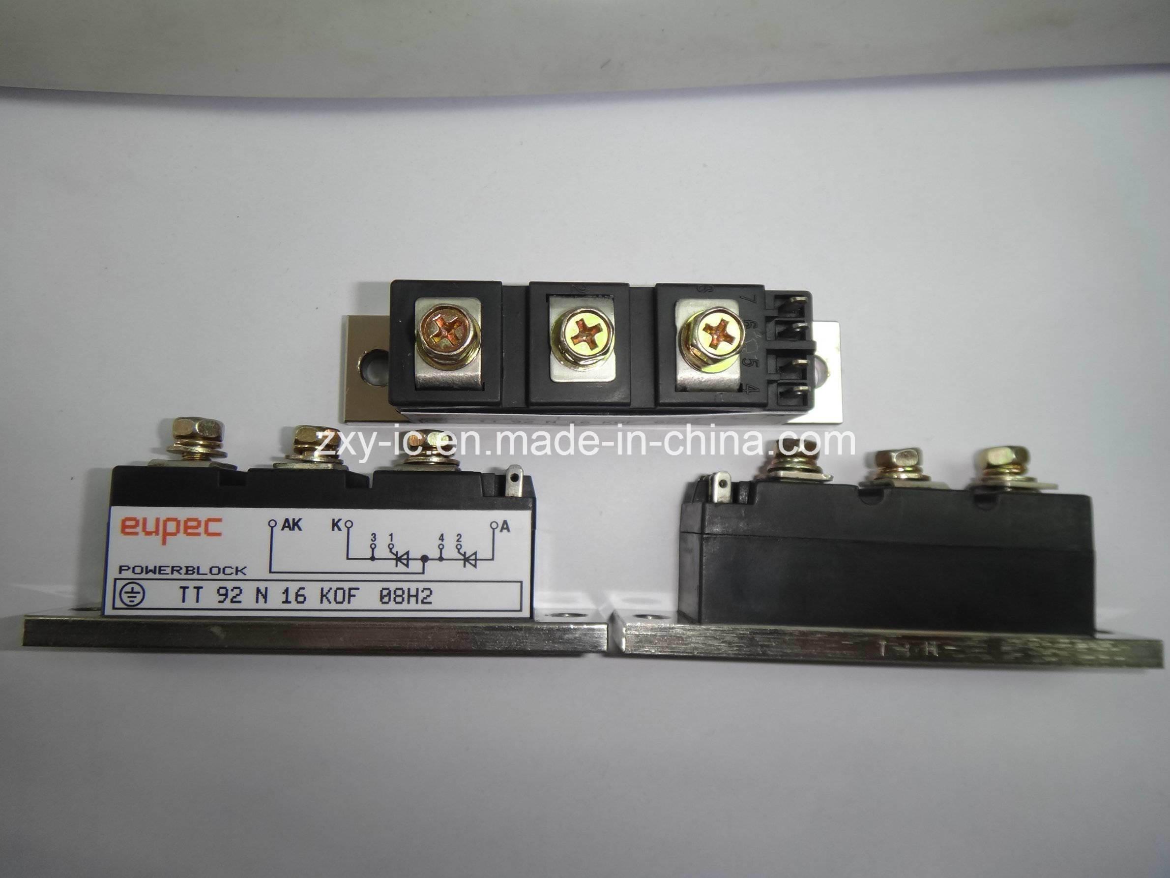 Tt92n16kof IGBT Module Power Module