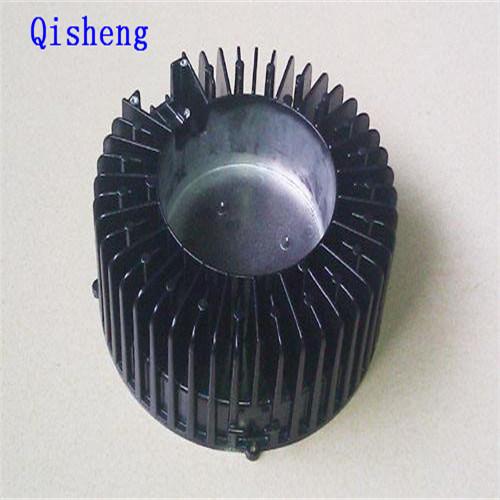 LED Heatsink, Forging