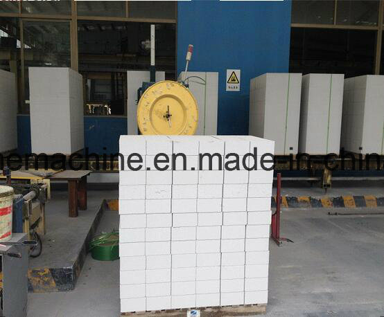 2016 Hot Sales Green AAC Blocks Concrete Building Material