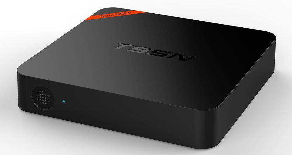 Custom Made Android5.1/6.0 Marshmallow IPTV Stream TV Box S905/S905X Quad Core T95n-1GB/8GB