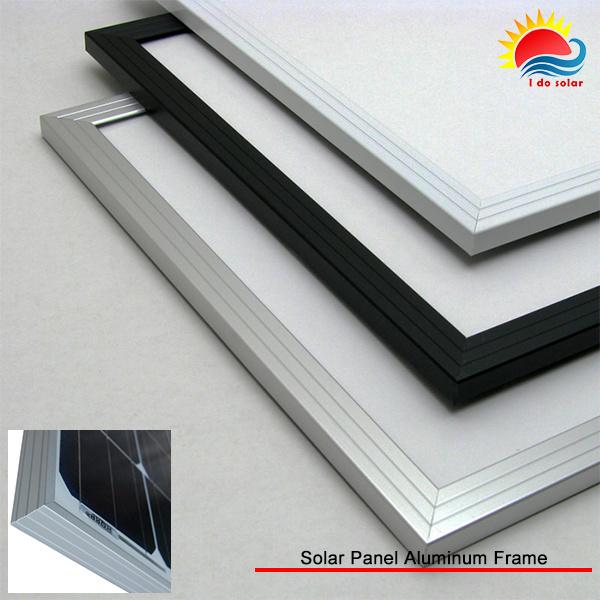 High Corrosion Resistant Anodized Alumium 6005-T5 Solar Panel Frame (GD771)