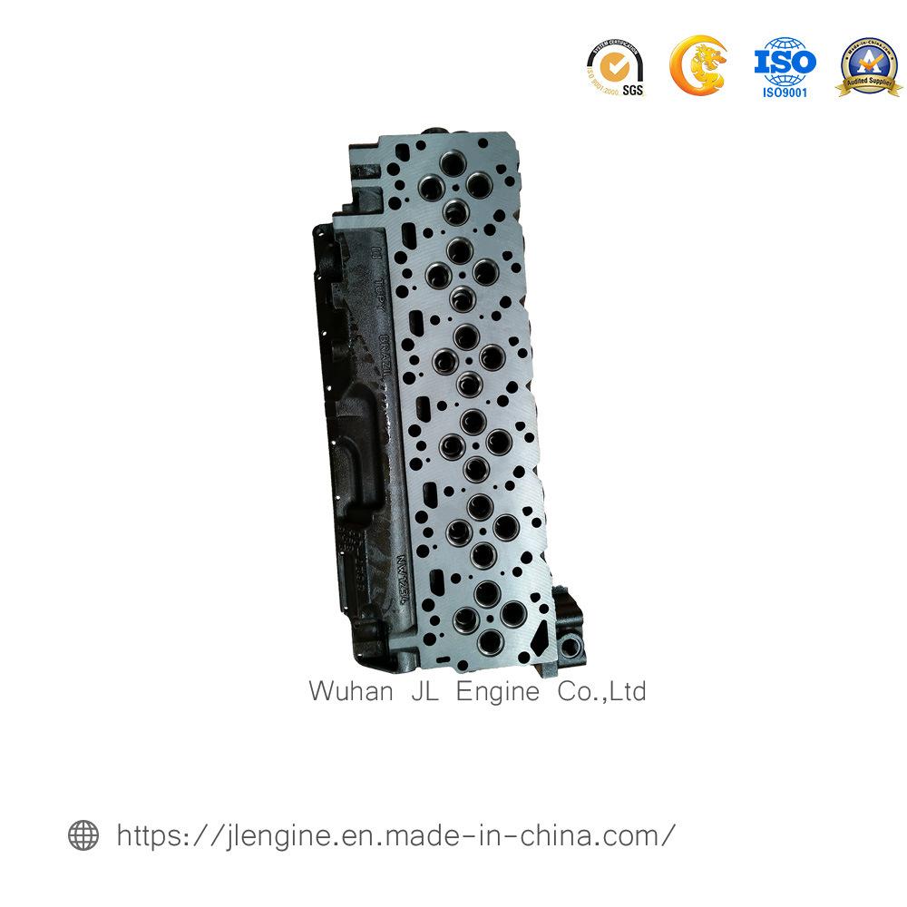 Cummin Diesel Engine Parts Isbe Cylinder Head 3943627