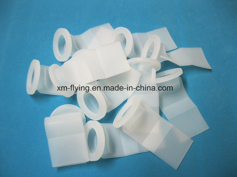 Insect-Resistant and Deodorant Silicone Rubber Floor Drain Check Valves for Urinal