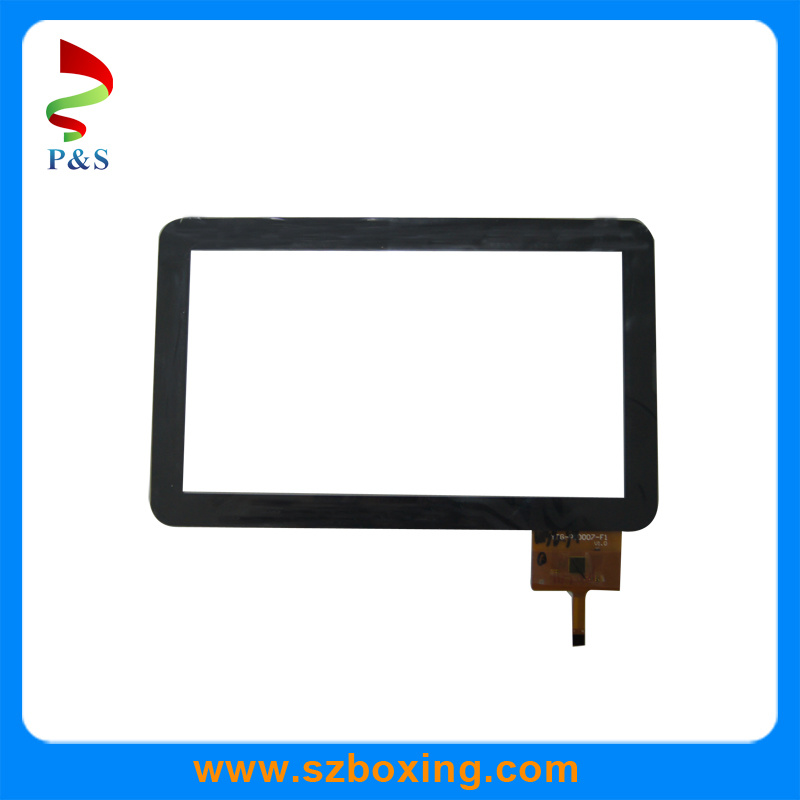 "10.1"" Capacitive Touch Screen with Stable Supply"