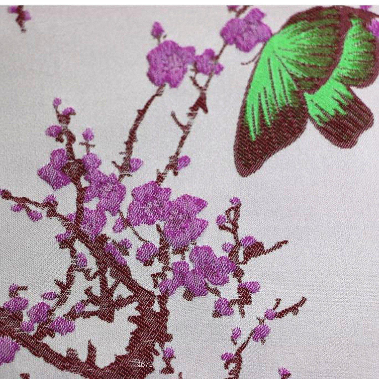 Satin Face High End Yarn Dyed Jacquard Fabric