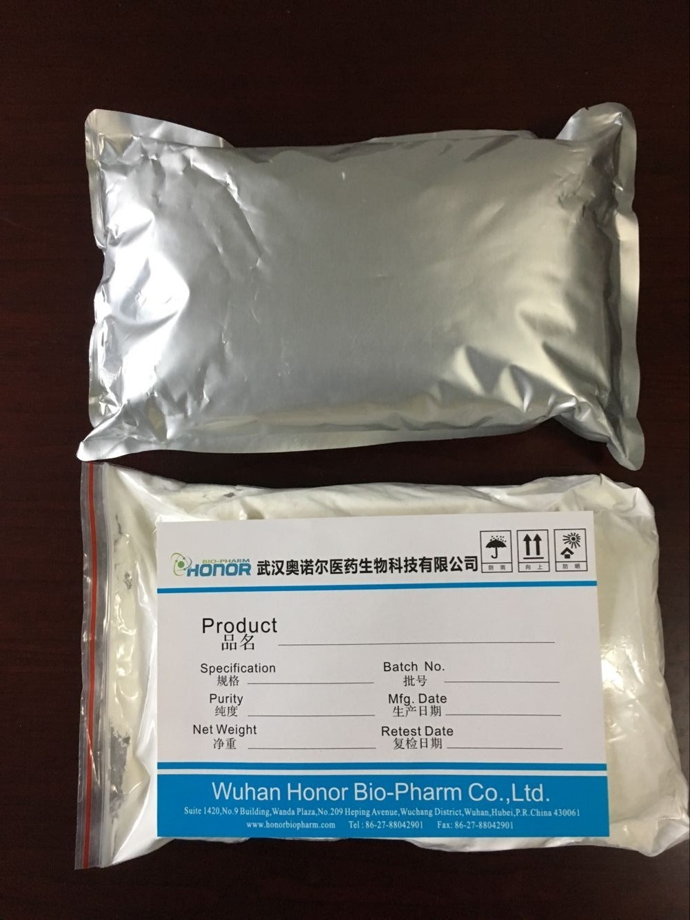 Muscle Bodybuilding Trenbolone Enanthate Increased Muscle CAS: 10161-33-8