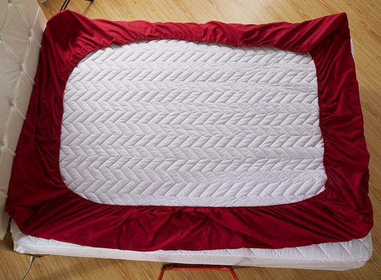 High quality Quilted Mattress