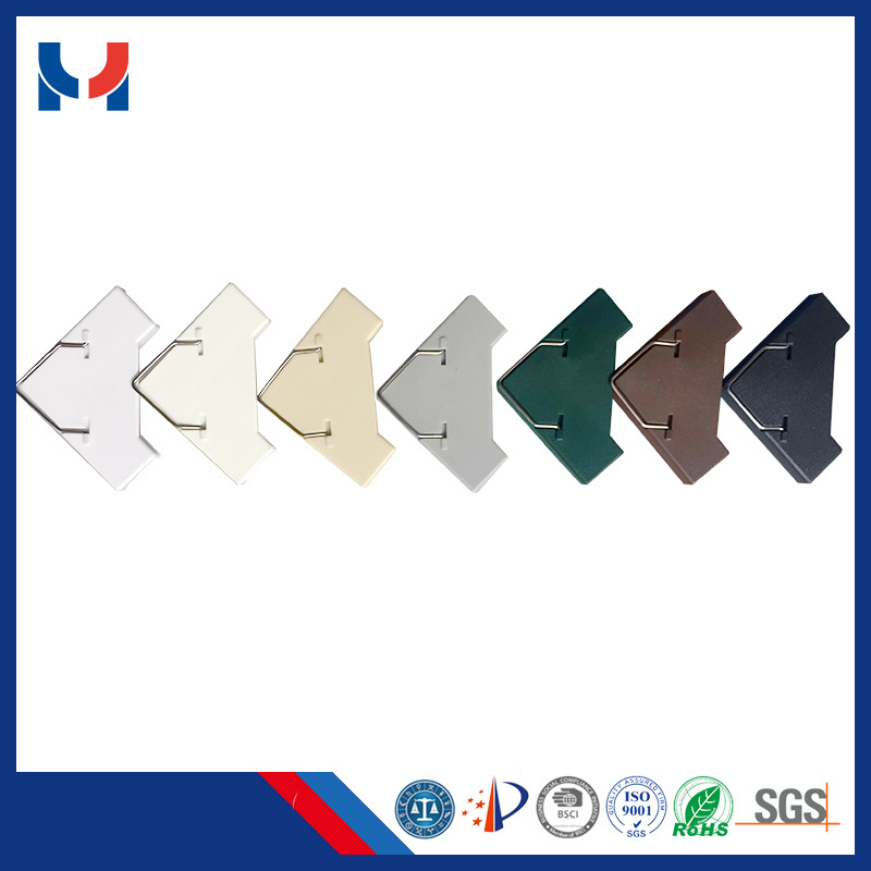 Supermarket Hot Sale Environmental Window Screen Clips