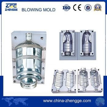 Mulit Cavity Pet Plastic Water Bottle Mould Price