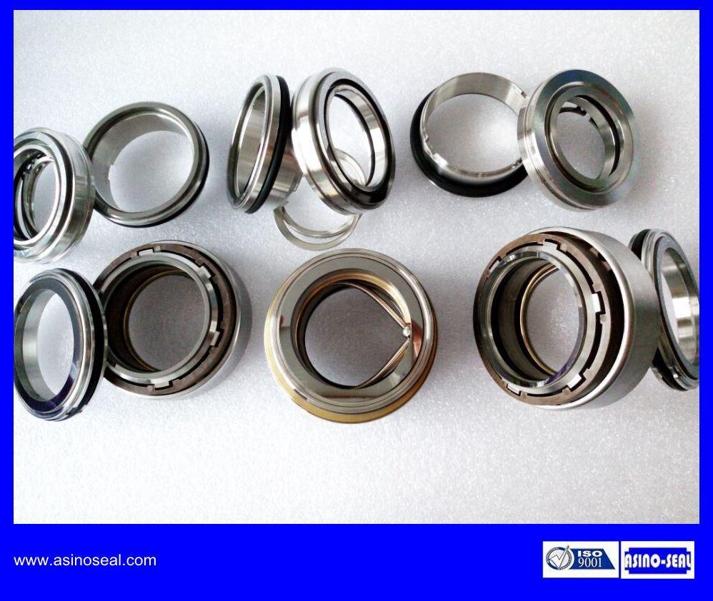 Flygt Pump Seals 3201 60mm Upper +Lower Seals