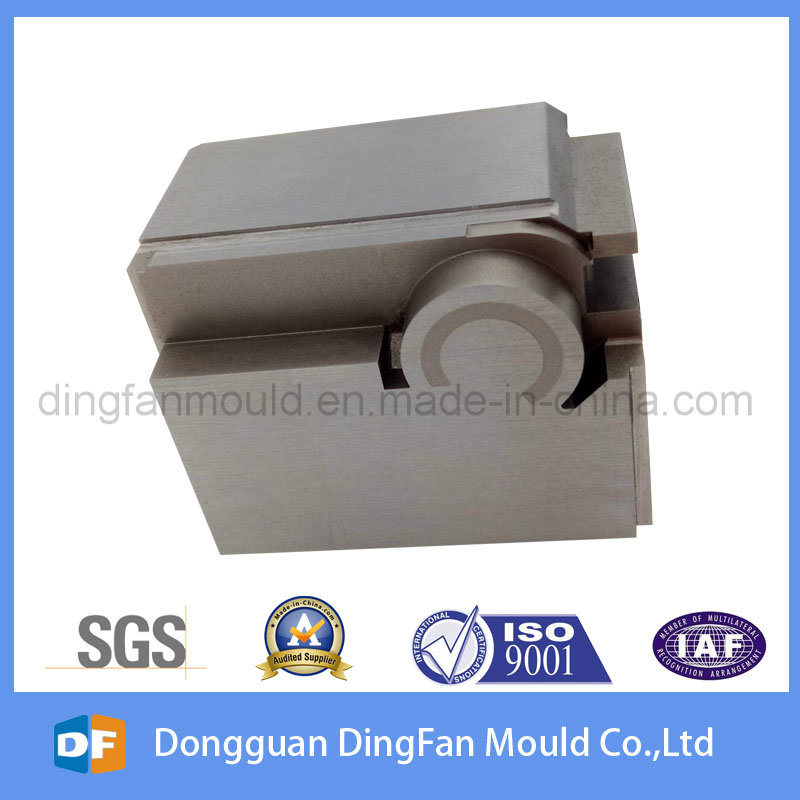 OEM High Quality CNC Machining Mould Part for Injection Mould