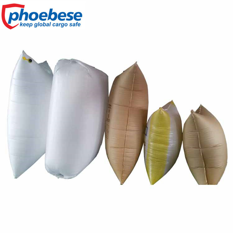 Track Used Protection of Electronic Products Dunnage Bag