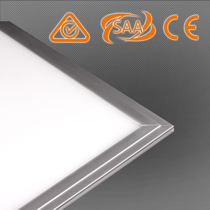 Square Recessed 36W LED Ceiling Panel Lamp