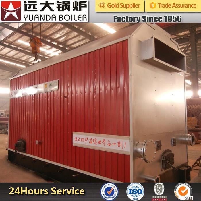 600, 000 to 6, 000, 000 Kcal Coal Fired Hot Oil Boiler, Thermal Oil Boiler