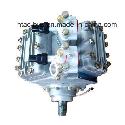 Bus A/C Bock Fkx40-655k Compressor China Supplier
