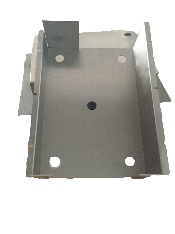 Custom Sheet Metal Stamping Part OEM Manufacture