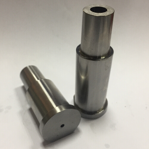 Non Standard Precision Insert for Plastic Injection