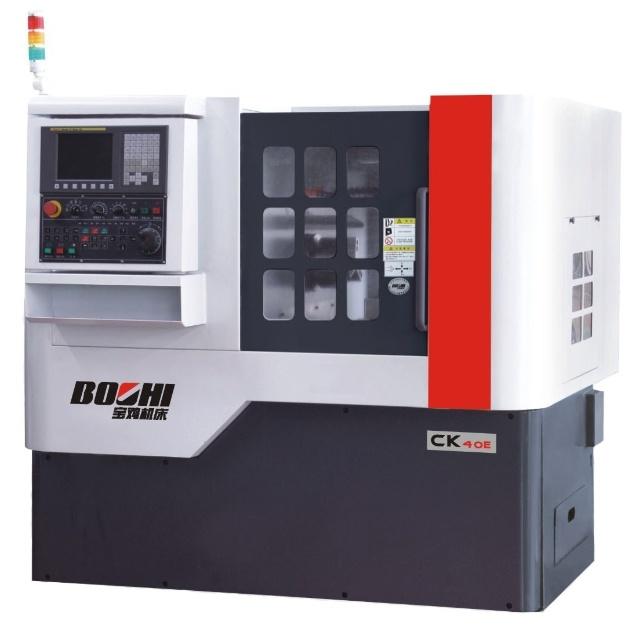 Ck40e CNC Lathe