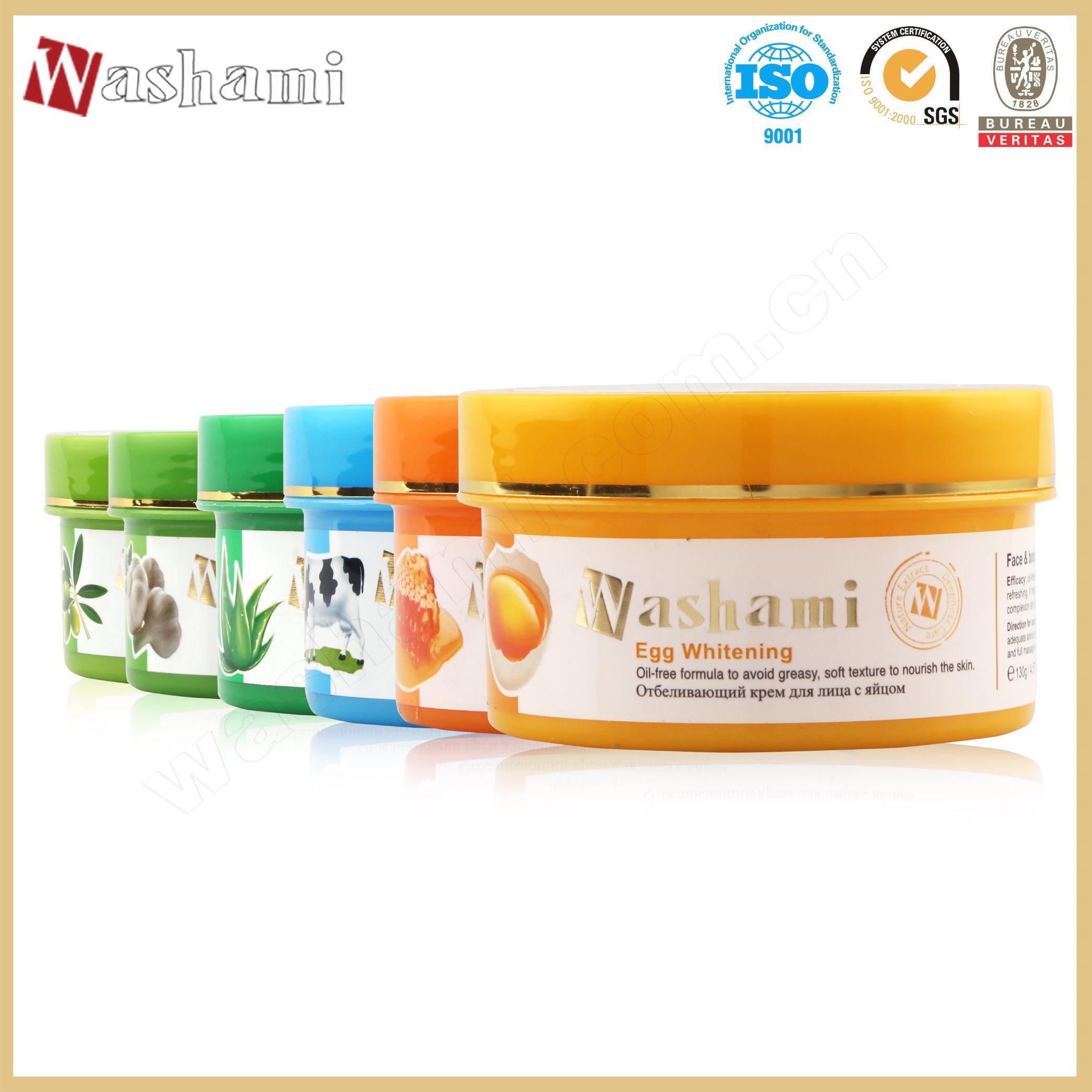 Washami Skin Lightening Face Whitening Cream