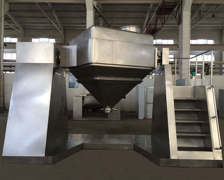 Fh Series Square-Cone Blender with Ce