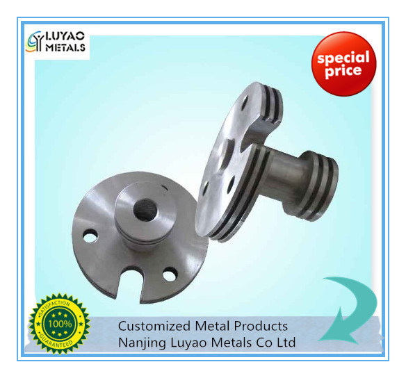 Machined Part/Machining Part/CNC Machining/Aluminum Machining3