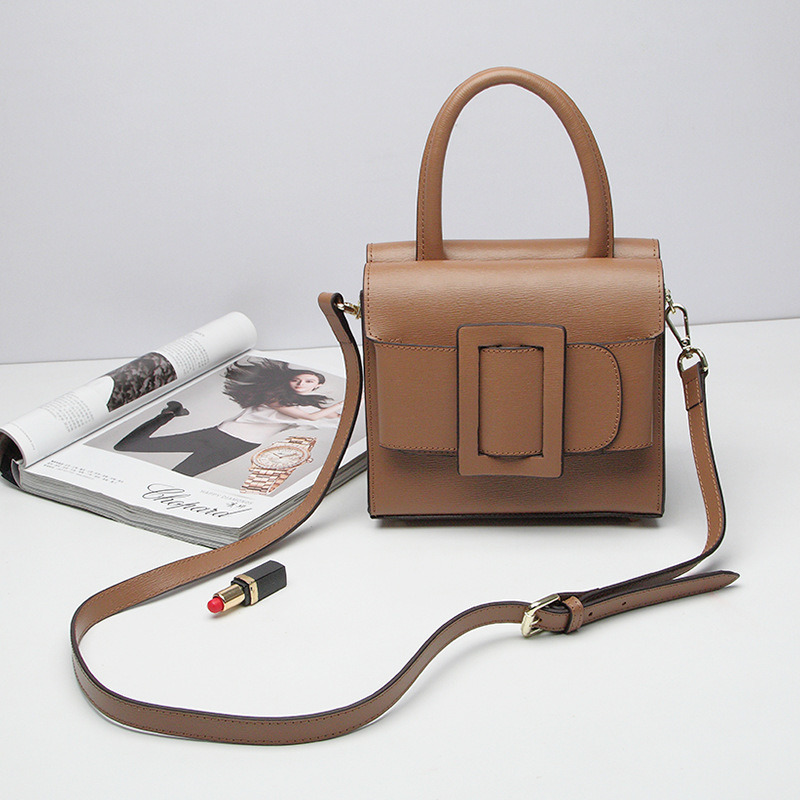 Al90025. Shoulder Bag Handbag Vintage Cow Leather Bag Handbags Ladies Bag Designer Handbags Fashion Bags Women Bag