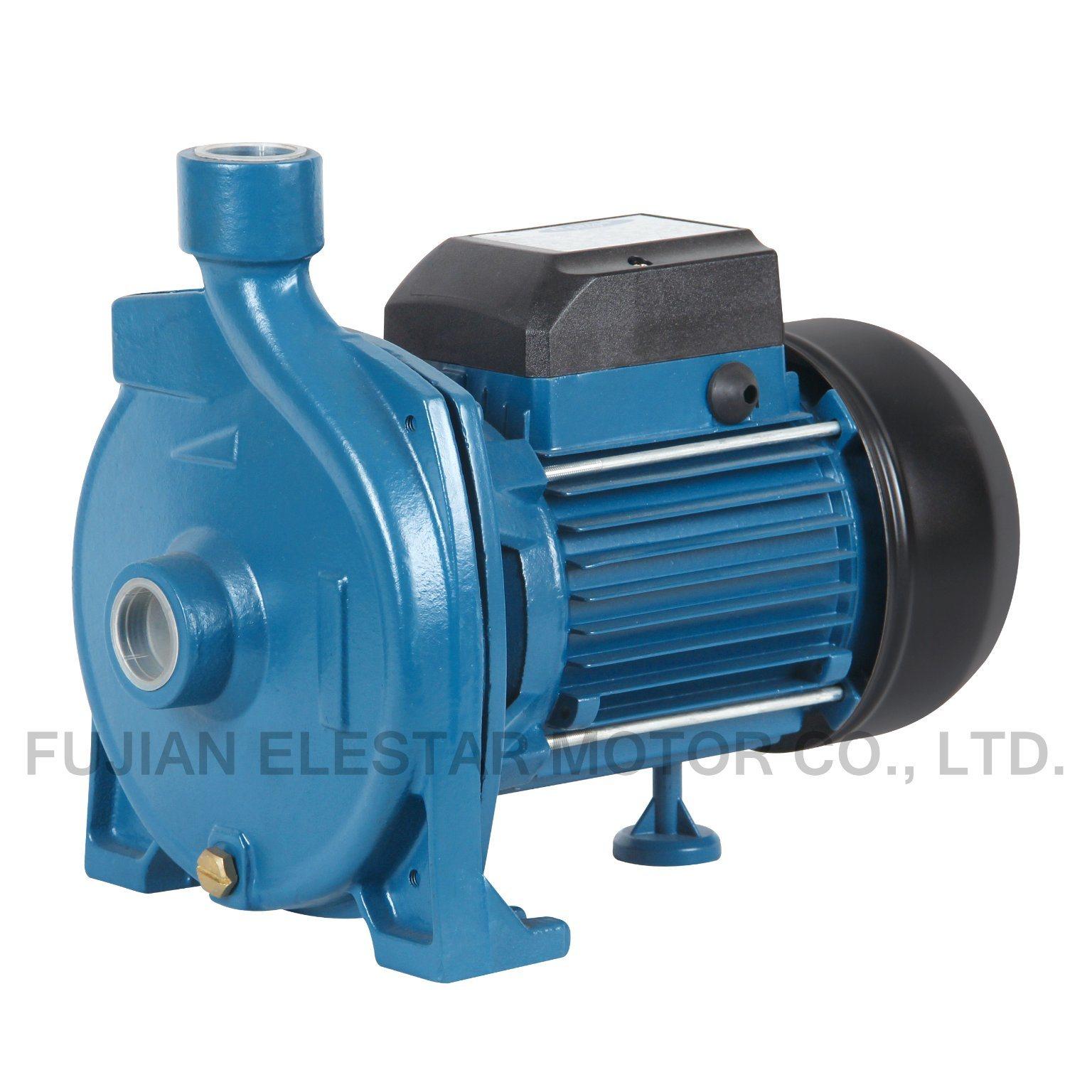 Cpm Electric High Pressure Pump with Terminal Block