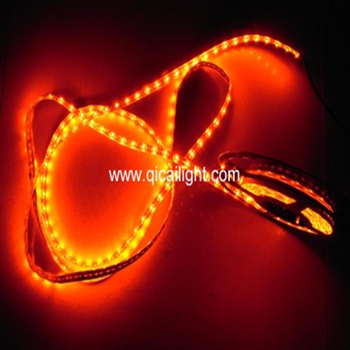 3528 LED Strip, Crystal Waterproof, 60LED/M