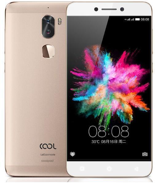 Original Letv Cool1 Leeco Smart Phone Octa Core Cellphone