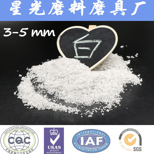 Widely Use Aluminum Oxide Granules for Abrasive Tools