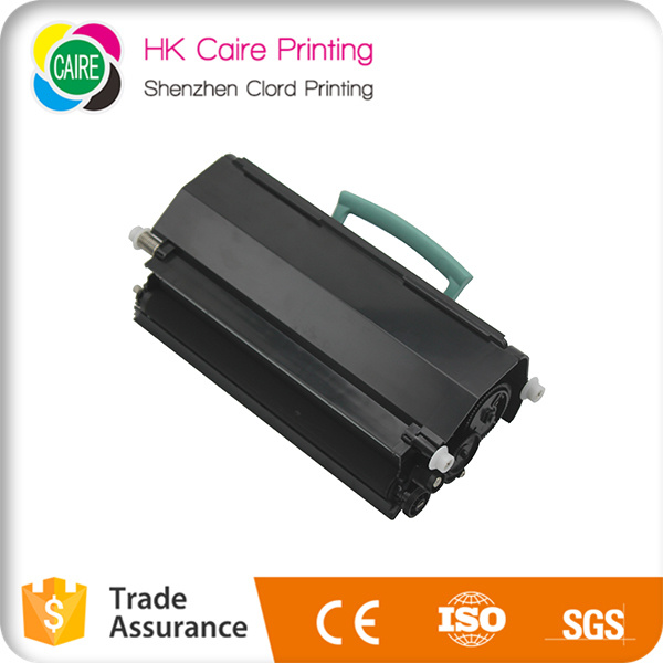 Original Quality Compatible Toner Cartridge for Lexmark E260 E360 E460