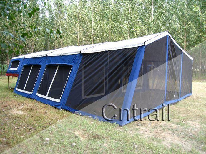 Popular Camper Trailer Tent SC01 For Sale Easy Set Up