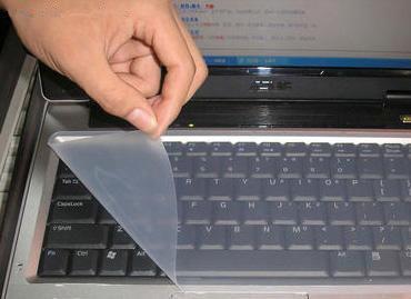 Tấm bảo vệ bàn phím laptop