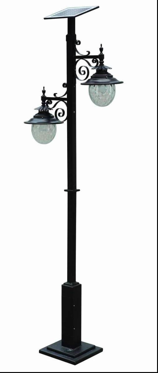 Solar street lamp china solar street lamp solar garden light
