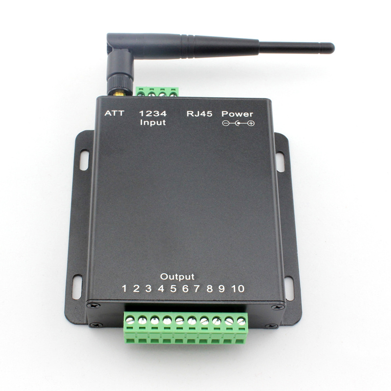 5 Channel Remote Control WiFi Relay (USR-WIFI-IO)