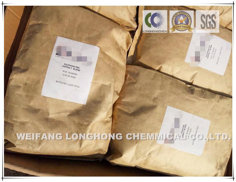 Sulphonated Asphalt / Shale Stabilizer Sulphonated Asphalt/ Sulphonate Asphalt Blend / FT-1asphalt