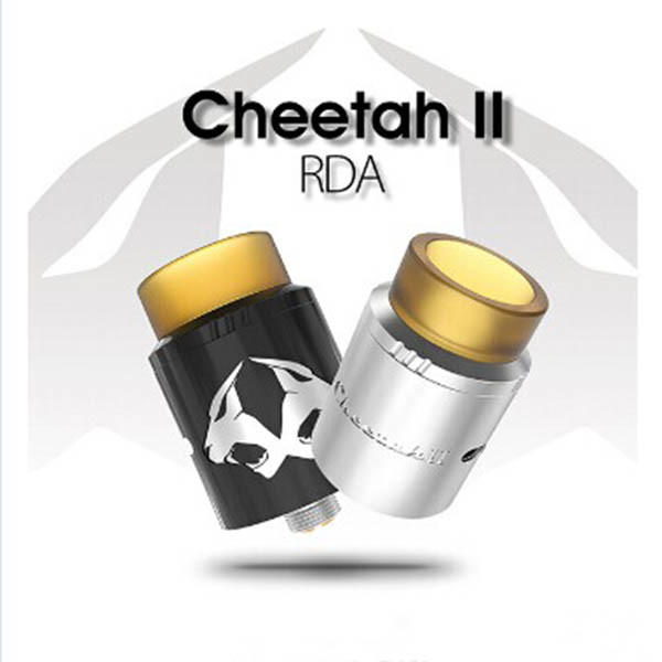Original Obs Cheetah II Rda