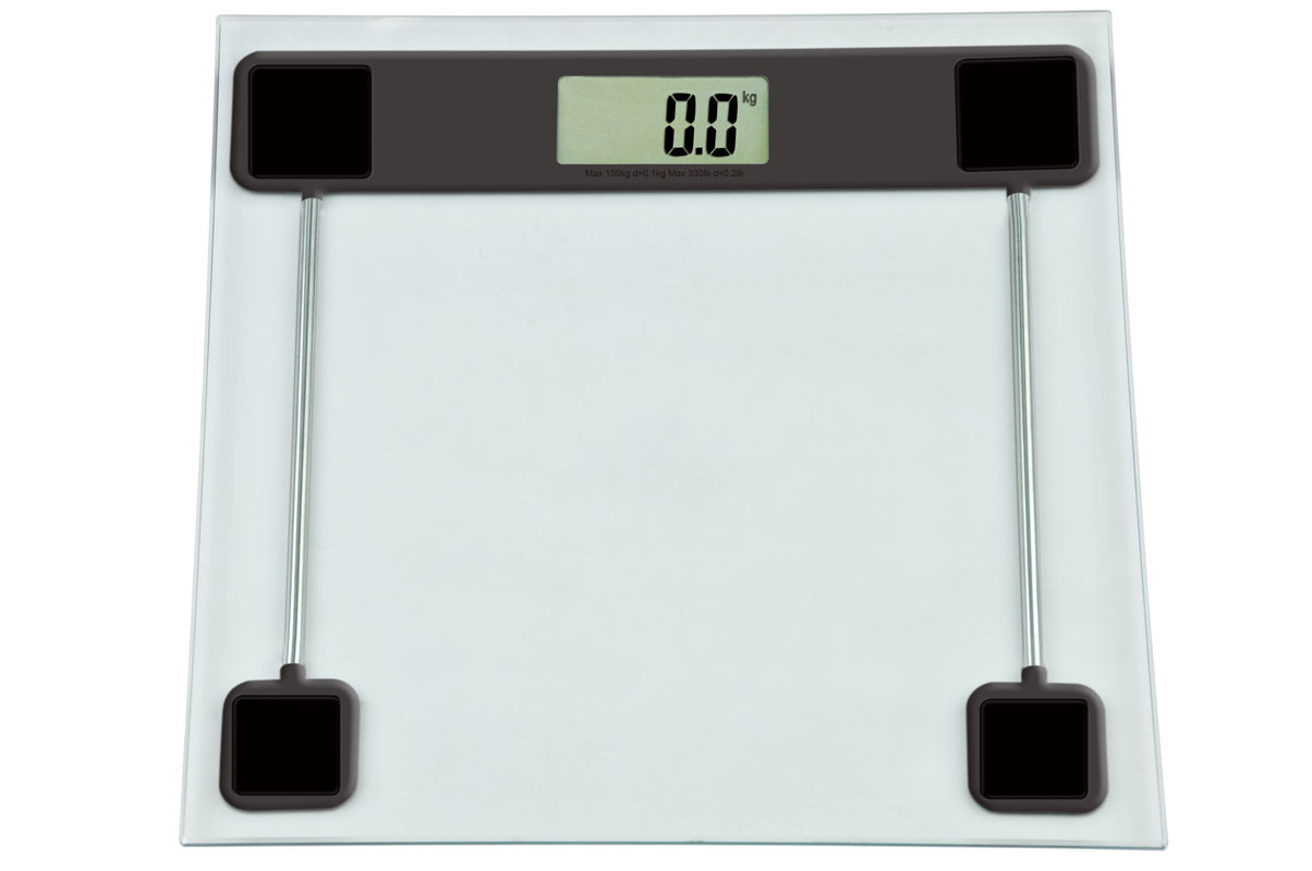China 2012 New Electronic Bathroom Scales China Digital Glass Scale Bathroom Scale