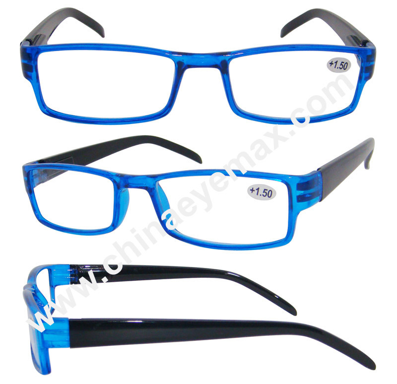WIDE FRAME MEN S READING GLASSES - Eyeglasses Online