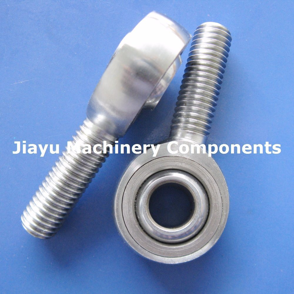 Stainless Steel Rod Ends Heim Joints Rod End Bearings