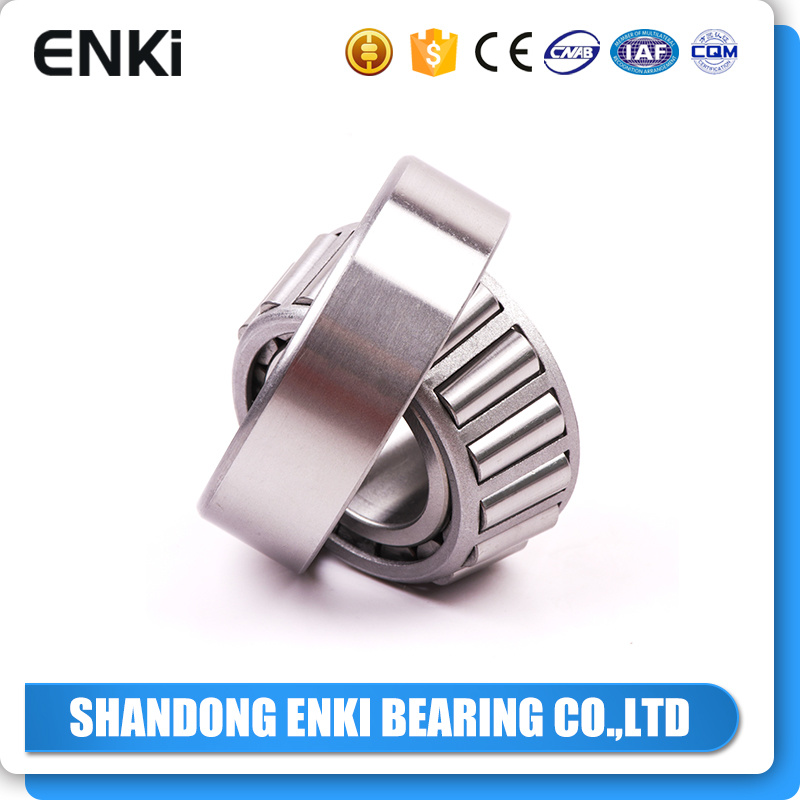 NSK Japan Original Taper Roller Bearing 30207 Bearing for Constructive Machinery