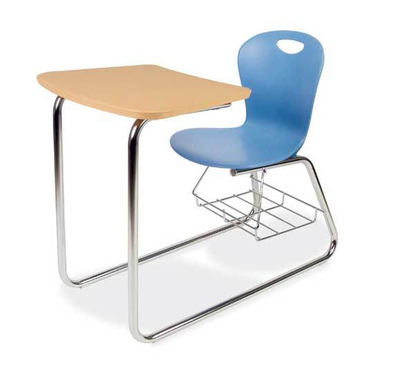 China Student Desk And Chair SH1522