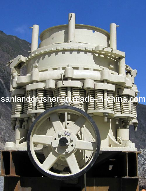 Cone Crusher (4.25FT)