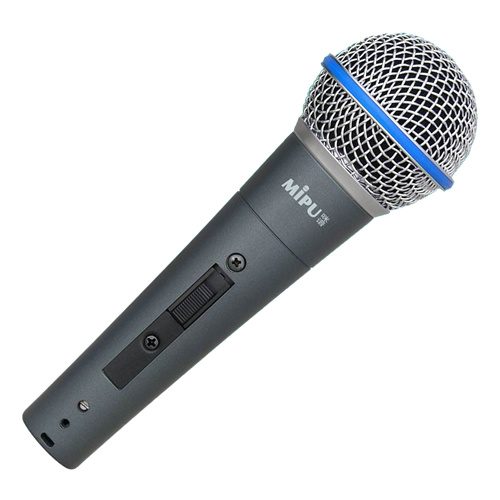 china wire microphone dm 58 china microphone amplifier
