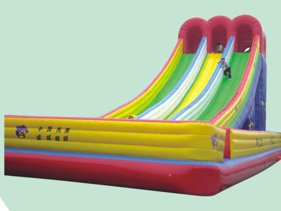 Inflatable Slide (HPD10002)