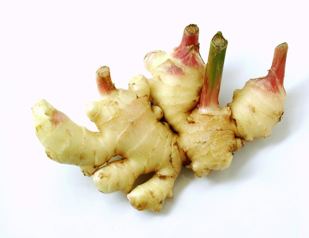 200g up Fresh Ginger