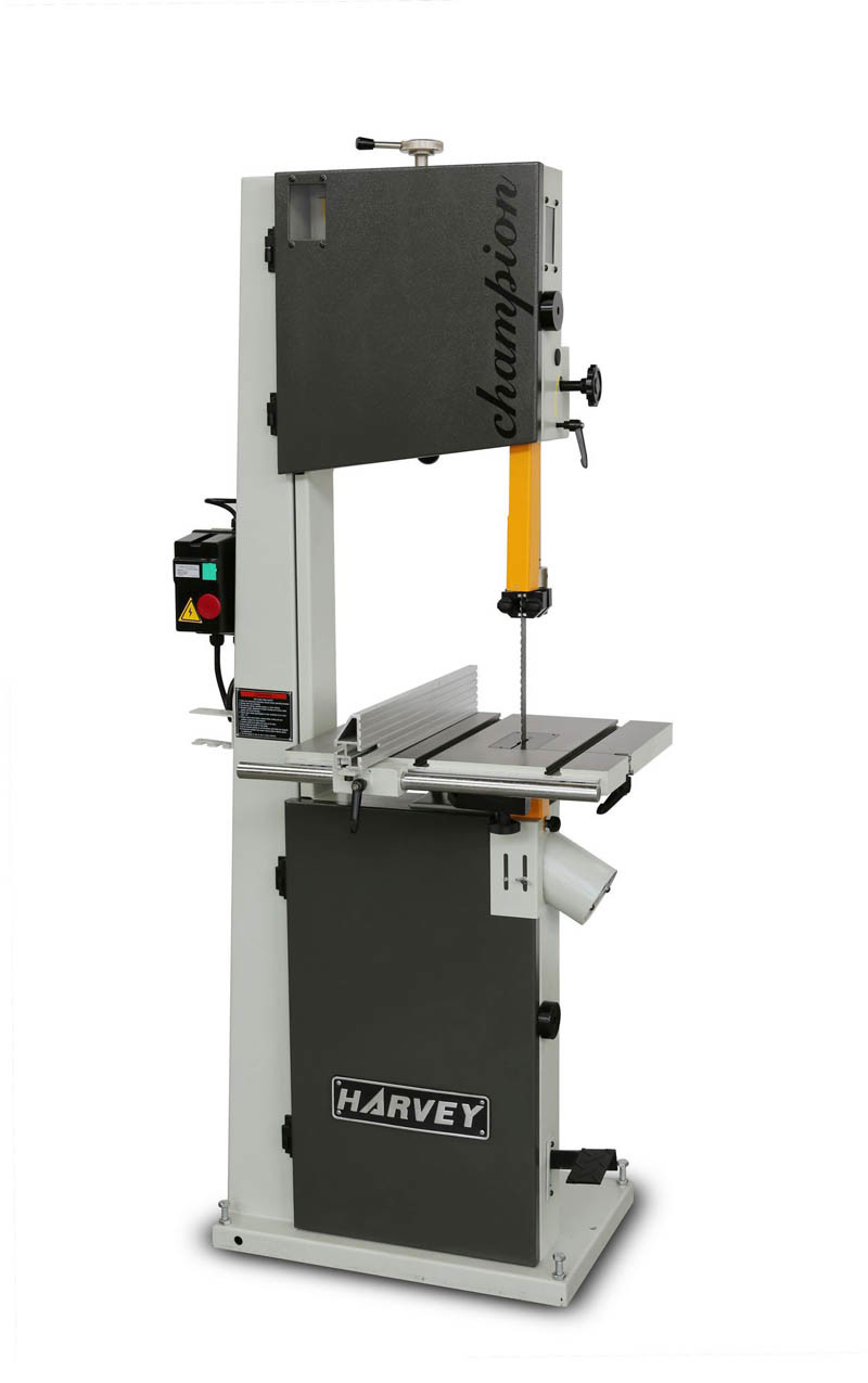 "Woodworking Machine HW614 14"" Woodworking Band Saw"