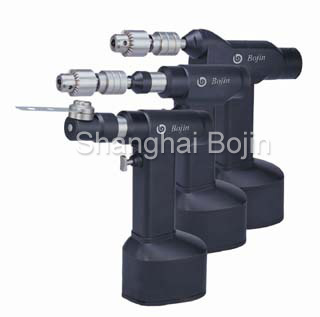 Higher Torque Surgical Power Tools (System 6000)