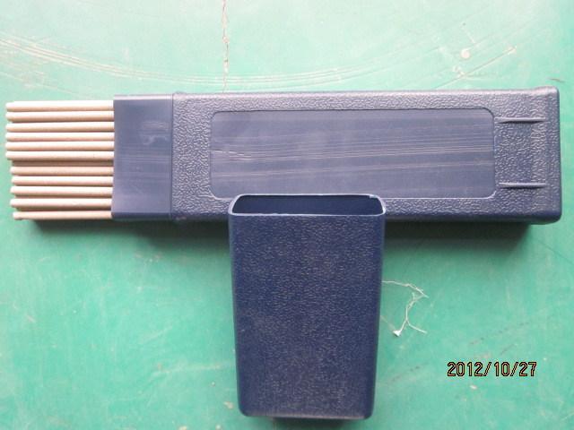 Professional Supplier for Welding Electrodes Aws E6013 and Aws E7018