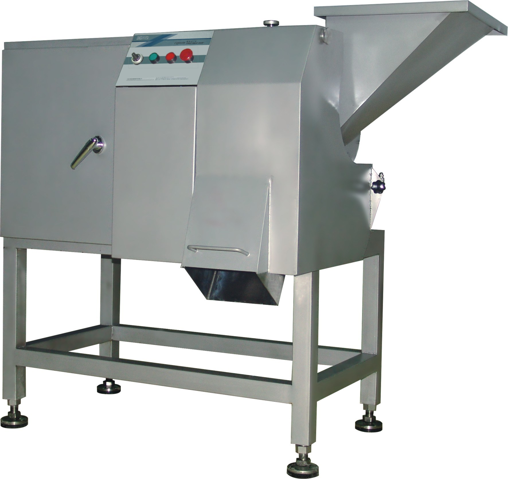 Vegetable Dicer (CQD350)